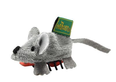 Kattleksak Running Mouse